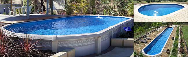 Welcome to aquanomics excitement and purity in pool products for Prefabricated pools